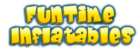 Welcome to Funtime Iflatables
